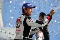 GP du Brésil : Jenson Button s'offre la 3e marche du podium