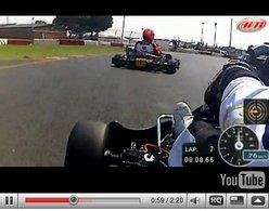 [vidéo] : Schumacher pas en forme ?