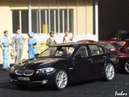 1/43ème - BMW 550i (F10)