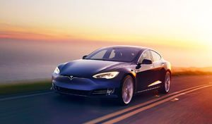 Tesla : suppression de la version 90