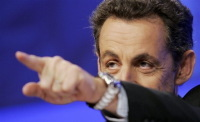 Nicolas Sarkozy : les pays pollueurs devraient s'acquitter d'une taxe carbone