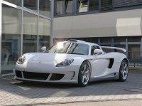 Porsche Mirage GT by Gemballa : elle existe réellement !