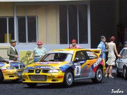1/43ème - SEAT Cordoba WRC