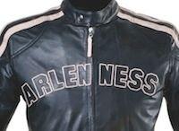 Arlen Ness Blaster: inspiration custom