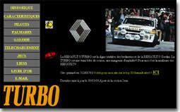 LE SITE DES R5 Turbo