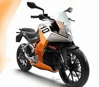 Actualité moto - KTM: Des RC125, 200 et 390 à venir et bien plus encore...