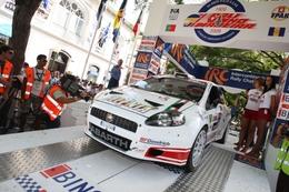 IRC/Madère: Abarth et Basso renouent avec le succès!