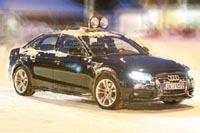 Audi S4: bientôt prête!