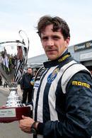Superleague Formula à Donington: Tristan Gommendy impose le FC Porto