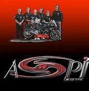 Superstock 600 - Yamaha: Carrillo arrive avec le team Aspi et la FFM