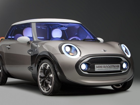 Rapid'news #8 - Mini, BMW et Mercedes au menu...