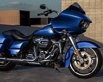 Harley-Davidson : rappel mondial pour cause de fuite de liquide sur la roue arrière