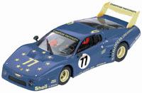 La Légende des 24 Heures du Mans avec Carrera...
