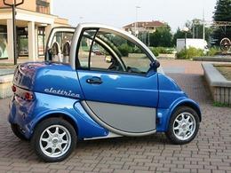 Pourquoi ne pas louer une voiture électrique pour faire face à la pénurie?