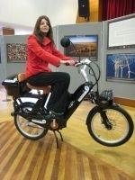 Ecologie : 400 euros d'aide pour un deux-roues