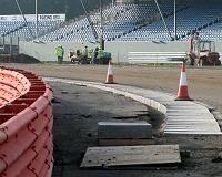 Moto GP - Superbike: Le nouveau Silverstone sort de terre