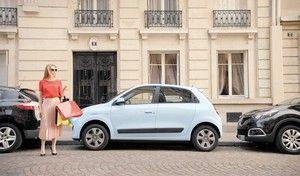 Renault lance le vernis à ongles qui sert de retouche peinture