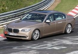 Les BMW Serie 7 et X6 ActiveHybrid seront à Francfort