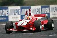 Formula Nippon: Tréluyer champion!