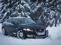 Essai - Jaguar XF 3.0 AWD : les Anglais débarquent
