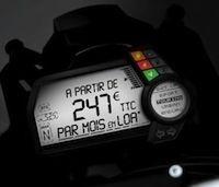 Ducati Strada Collezione : offre à l'italienne