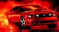 Roush pousse la Mustang à 700 ch!