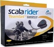Cardo: le Scala Rider TeamSet en version Pro.