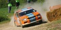 Rallye Terre de Langres : Thomas Privé ... d'argent, pas de talent !