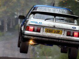 Dirt Rally : la simulation de rallye débarque bientôt sur consoles avec un bonus
