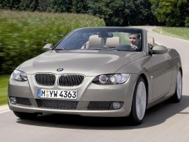 Retour sur la nouvelle BMW Série 3 Cabriolet !!! (+ vidéos)