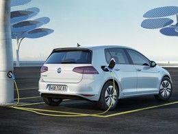 Les Etats-Unis demandent à Volkswagen de produire des autos électriques