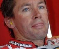 Superbike: Donington SuperPole: Bayliss toujours, Laconi en première ligne