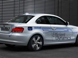 BMW et Siemens s'associent pour développer un système de recharge rapide