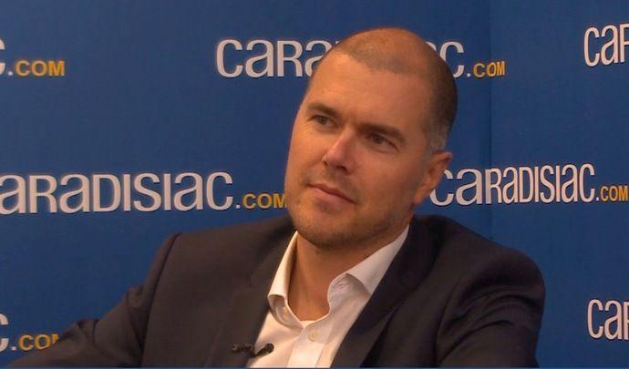 Interview de Steven De Ploey, directeur général de Jaguar-Land-Rover France : « On se bat pour un soft Brexit » - Les boss de l'auto au Mondial 2018