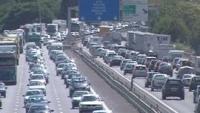 Etude d'AIRPARIF : en période de grève, davantage de polluants émis par le trafic routier