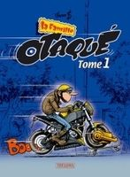 Une nouvelle Bd sur la moto : La famille Otaqué
