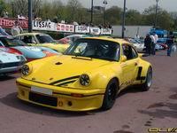 Photo du jour : Porsche RSR