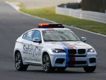 BMW - M veut développer son propre modèle