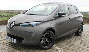 Le marché français des électriques sauvé par Renault, Tesla et BMW en mai