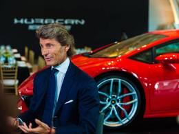 Stephan Winklemann quitte la tête de Lamborghini pour Audi Quattro