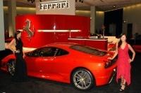 Ferrari : toujours dans la course à la réduction des émissions de CO2
