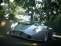 Aston Martin : le concept DP-100 est officiel