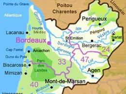 Pôle multimodal de voyageurs de Saint-André-de-Cubzac : lancement prévu l'été 2011