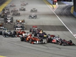 New York devrait accueillir la F1 en 2013