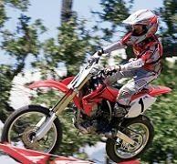 Motocross : Honda X'Trème Académie