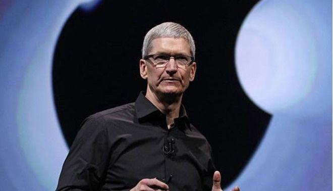 Apple: le patron confirme les projets de voiture autonome