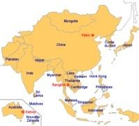 Singapour : 16 pays d'Asie et du Pacifique ont signé un pacte environnemental