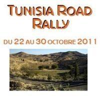 Tunisia Road Rally : un nouveau concept de rallye routier
