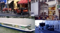 Ministère de l'Ecologie : les solutions écolos pour le transport de marchandises en ville