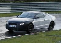 Future Audi A5 : la Nuvolari arrive !